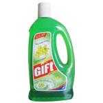 Nước tẩy rửa Gift