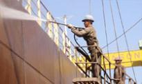 Sửa chửa tàu biển, machine, boand
